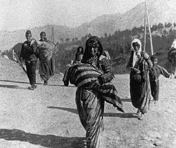 Charla abierta para recordar el genocidio armenio