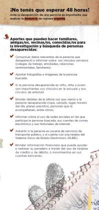 BUSQUEDA DE PERSONAS - 04