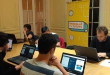 Hackatón: Maratón de aprendizaje de programación