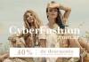 Llega Cyber Fashion con los mejores descuentos en moda