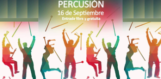 VI° Encuentro de Ensambles de Percusión - Música académica y popular