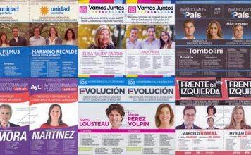 22 de octubre - Elecciones legislativas