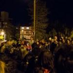 crimen de Rafael Nahuel Autoconvocatoria Hospital Zonal Bariloche