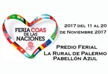 Feria COAS de la Naciones 2017
