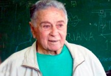 Arquitecto Rodolfo Livingston Personalidad Destacada