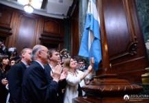 Constitución de Bloques en la nueva Legislatura de la CABA
