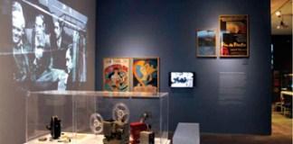 Reapertura del Museo del Cine Pablo Ducrós Hicken