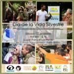 Dia Vida Silvestre 2018