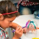 Actividades en el Centro Cultural de la Ciencia del 9 al 11 de marzo 2018