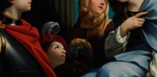 """Las """"Obras maestras del Renacimiento al Romanticismo"""" llegan al Museo de Bellas Artes"""