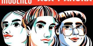 Mujeres Aca y Ahora en el CCR
