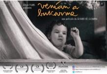 VENÍAN A BUSCARME estreno en el Gaumont