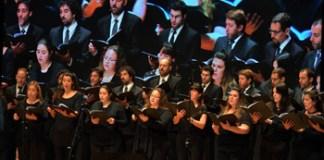 Coro Nacional de Jóvenes - Mujeres Argentinas, las de ayer, de hoy y de siempre