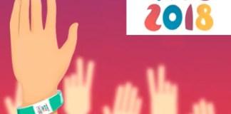 Juegos Olímpicos de la Juventud: Obtené tu pase libre