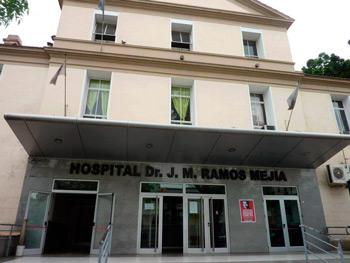 Hospital Ramos Mejía