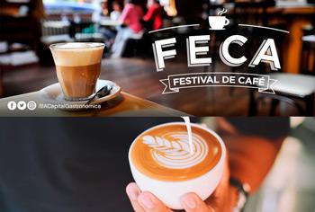 FECA 2018 - Festival de Café en Palermo