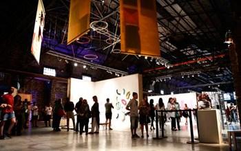 Visitas guiadas gratuidas a la Feria ARTEBA 2018