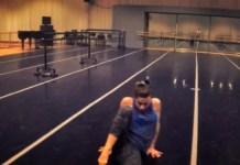 Talleres Coreográficos Gratuitos - Ballet estable del Teatro Colón