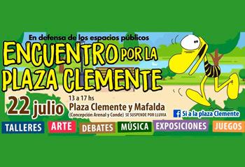 Se aprobó la venta de El Dorrego para la concreción de la Plaza Clemente