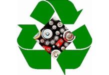 Se aprobó una ley para la gestión de pilas en desuso