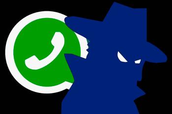 Falla de seguridad por manipulación de los mensajes de Whatsapp