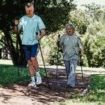 17 al 21 de septiembre - Semana del Envejecimiento Saludable