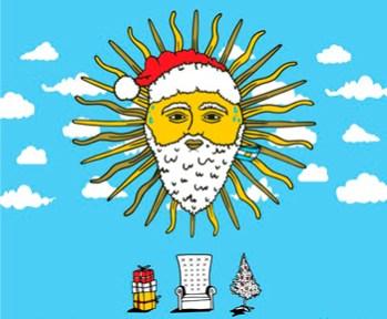 """El jueves 1° de noviembre se estrena """"Todo el año es Navidad"""""""