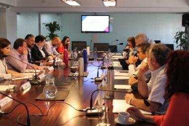 Formación docente porteña bajo la lupa: cuatro exministros y tres decanos debatieron en el CESBA