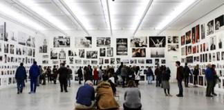 Gallery Days Distrito de las Artes - sábado 17 de noviembre de 2018