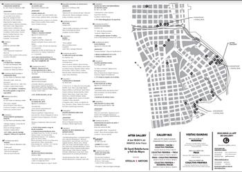 Descargá el mapa del Gallery