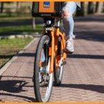 Ecobici: se están habilitando nuevas bicicletas públicas