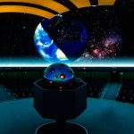Actividades en el Planetario Galileo Galilei Verano 2019