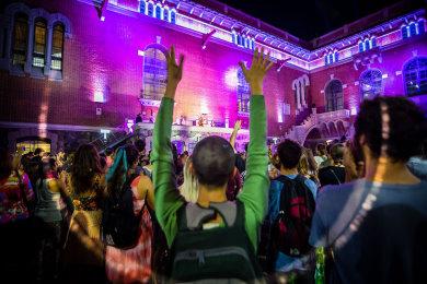 Verano 2019: todas las propuestas para disfrutar en la Ciudad