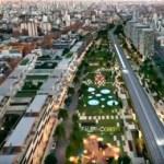 2019 Parque Ferroviario Palermo
