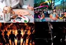 Anotate en los Talleres Culturales de la Ciudad 2019