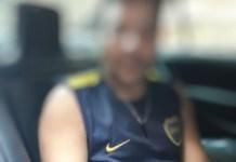 Metieron preso al abusador de Palermo