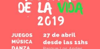 Festival de la Vida 2019