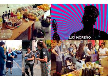 Actividades gratuitas semanales que organiza La Cámpora en Palermo