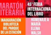Maratón Literaria 2019