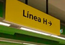 """La """"Asamblea La Línea H No Es Muda"""" convoca para el sábado 11 de mayo en la esquina de Arriola y Patagones."""