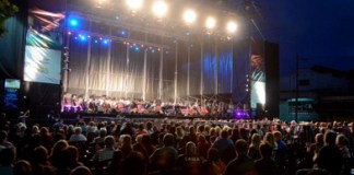 La Noche de la Música es el 1ro. de junio en la calle Corrientes