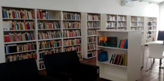 Casa de la Lectura convertida en la primera Biblioteca Modelo de la Ciudad