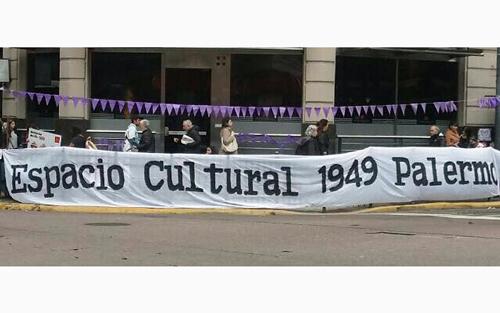 ESPACIO CULTURAL 1949: Una nueva propuesta para la Comuna