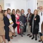 Inauguración de la Sala de Recuperación de la Guardia del Hospital Fernández