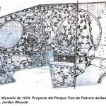 Plano Wysocki 1874 P 3 Febrero