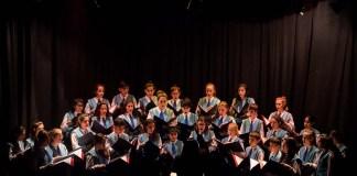 Conciertos corales en Iglesias y Parroquias en el mes de JULIO 2019