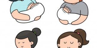 1 al 7 de agosto - Semana Mundial de la Lactancia Materna