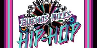 Buenos Aires Hip Hop 2019