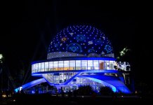 Nueva programación en el Planetario Galileo Galilei