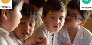 Inscripción escolar al Ciclo Lectivo 2020 - Etapa 1